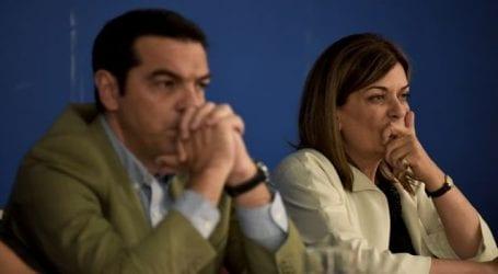 Παραιτήθηκε η υπουργός του ΣΥΡΙΖΑ Ράνια Αντωνοπούλου ύστερα από το σκάνδαλο με το επίδομα ενοικίου