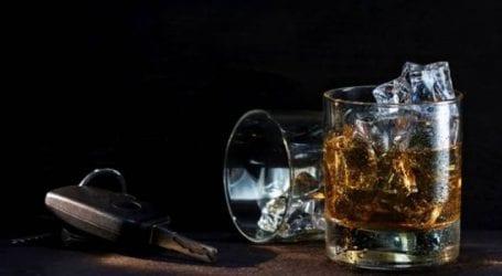 Χειροπέδες σε 49χρονο Βολιώτη μεθυσμένο οδηγό