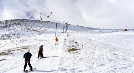 Νεκροί οι δύο Σκοπιανοί τουρίστες στο Καϊμάκτσαλαν