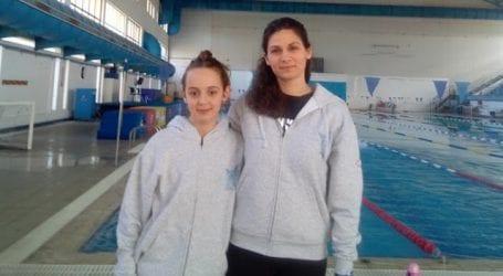 Στους Χειμερινούς αγώνες Καλλιτεχνικής Κολύμβησης η Νίκη Βόλου