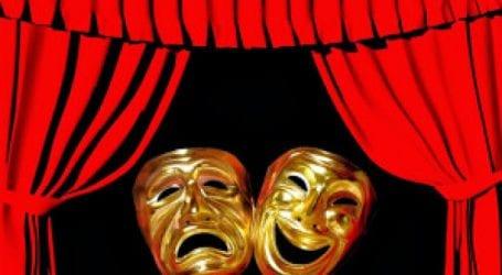 Εκδήλωση για την Ημέρα Θεάτρου στον Βόλο