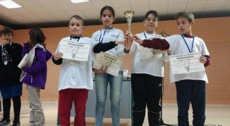 Συμμετοχές Μαθητών Βόλου στα Πανελλήνια Μαθητικά Πρωταθλήματα Σκακιού 2018
