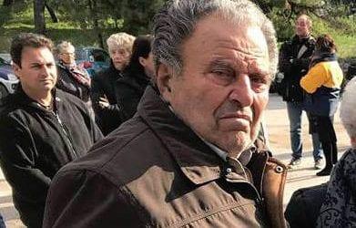 Πέθανε ο πατέρας του τ. Δημάρχου Σκιάθου
