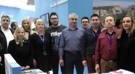 Καταλυτική η παρουσία της περιφέρειας Θεσσαλίας στη διεθνή έκθεση τουρισμού στο Βελιγράδι