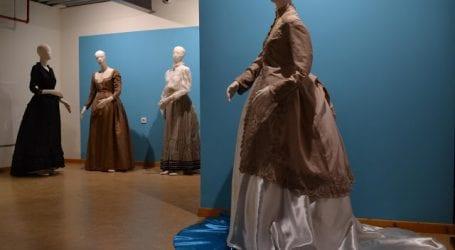 «Της ΜΟΔΑΣ… τα γυρίσματα» στο Μουσείο του Βόλου