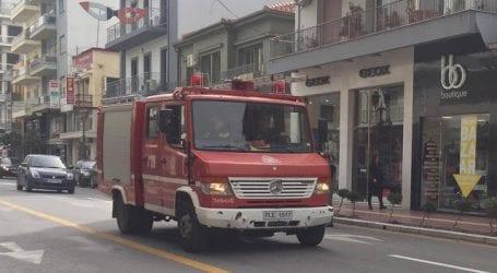 Αναστάτωση στην Πυροσβεστική από κλήση για φωτιά σε τσιπουράδικο