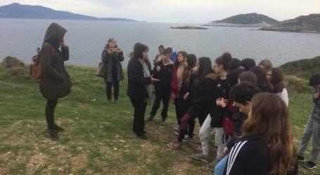'Η Ιστορία της Σκιάθου και ο Τρύφων Ευαγγελίδης'