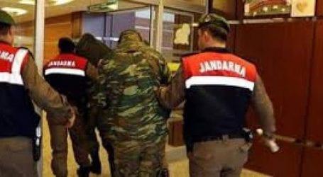 H αλήθεια για την έρευνα των Τούρκων στα κινητά των στρατιωτικών μας – Απαντά ο Άγγελος Αγραφιώτης