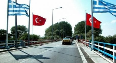 Νέο επεισόδιο με πυροβολισμούς στον Έβρο: Σύλληψη Τούρκου υπηκόου