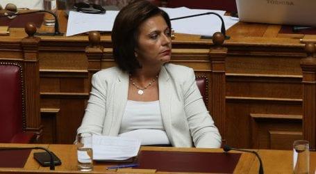 Τη ΜΟΜΑ καλεί στο Πήλιο η Μαρίνα Χρυσοβελώνη