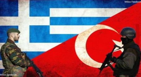 Δύο στελέχη του ελληνικού στρατού συνελήφθησαν από Τούρκους στον Έβρο