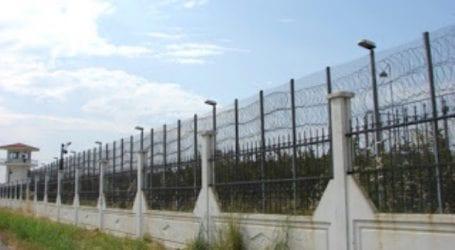 """Νέα ανθρωπιστική αποστολή του """"Εσταυρωμένου"""" σε γυναικεία φυλακή"""