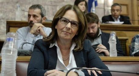 Κ. Παπανάτσιου: Προαναγγέλει 120 δόσεις και για χρέη άνω των 50.000 ευρώ