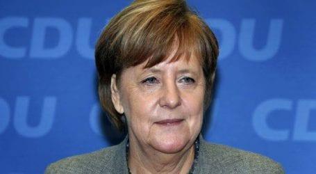 «Ναι» σε κυβέρνηση υπό τη Μέρκελ είπε το SPD