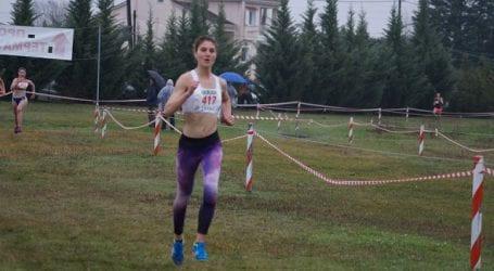 Μεγάλες διακρίσεις από τις αθλήτριες του Γ.Σ.Β. «Η ΝΙΚΗ» στο Run Greece στη Λάρισα