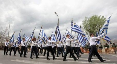 «Παραλίγο να είχαμε απαγωγή παιδιού στην παρέλαση της 25ης Μαρτίου»