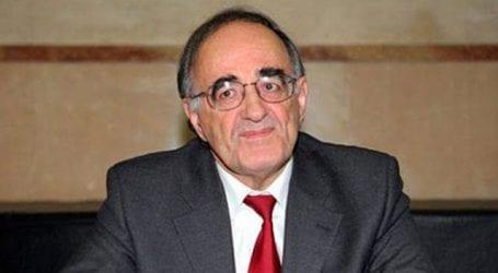Γιατί δεν πήγε στην κηδεία Πρίντζου ο Γιώργος Σούρλας
