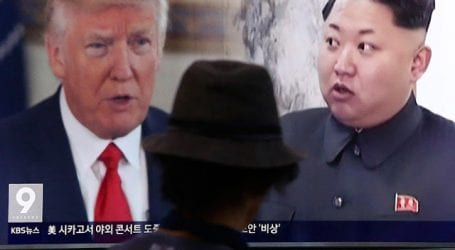Έκλεισε το ιστορικό ραντεβού Κιμ Γιονγκ Ουν και Ντόναλντ Τραμπ