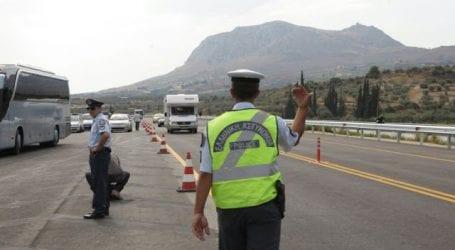 Απαγόρευση κυκλοφορίας φορτηγών κατά την περίοδο του Πάσχα