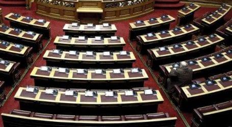 Συλλυπητήρια βουλευτών για τον θάνατο του Άκη Σαμαρτζή