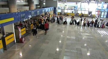 Προσπάθησε να πετάξει παράνομα από το αεροδρόμιο του Βόλου