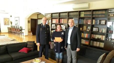 Φιλανθρωπικές δράσεις των Υπηρεσιών της Διεύθυνσης Αστυνομίας Μαγνησίας στο πλαίσιο των εορτών του Πάσχα