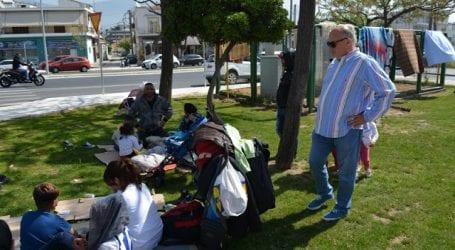 Μπέος: Απαράδεκτο να μην συνενοηθούν με τον Δήμο Βόλου για τους πρόσφυγες