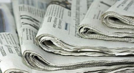 Έδιωξαν δημοσιογράφους από το Δημαρχείο του Βόλου