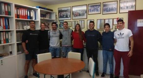 Μεγάλες επιτυχίες για τους μαθητές του 1ου ΕΠΑΛ Ν. Ιωνίας στην Κωπηλασία