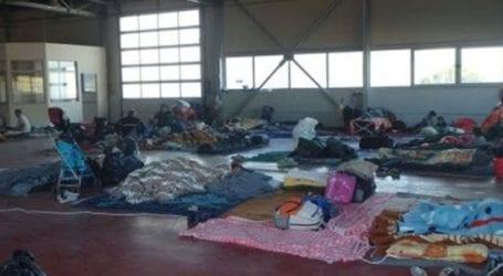 66 μετανάστες στον Βόλο – Αρνούνται να εγκατασταθούν στον «Μόζα»