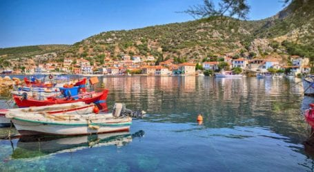 Παραδοσιακή γιορτή για την Πρωτομαγιά από Εξωραϊστικό Σύλλογο Τρικερίου