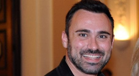 Αυτός θα είναι ο αντικαταστάτης του Καπουτζίδη στη Eurovision