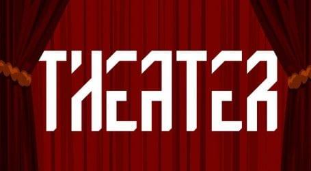 Συνεχίζονται οι Επιλεγμένες Παραστάσεις θεάτρου στη σκηνή του Lab Art στο Βόλο έως τις 6 Μαΐου  2018