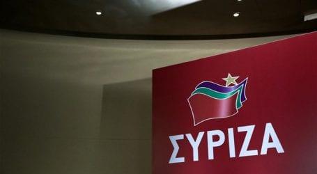 Επιτροπή Αγώνα κατά του RDF: Ο ΣΥΡΙΖΑ του παραλόγου…
