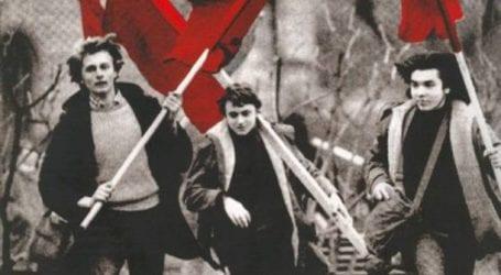 Διάλεξη με θέμα «Μάης του 68-Τέχνη και εξέγερση» στον Βόλο