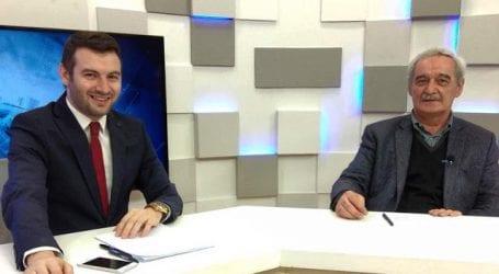 O ευρωβουλευτής Νίκος Χουντής σήμερα στις 15.00 καλεσμένος του Δημήτρη Μαρέδη στον ASTRA