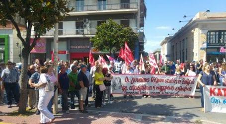 ΠΑΜΕ: Κανείς να μην «τσιμπίσει» στα σχέδια της «Κοινωνικής Συμμαχίας»