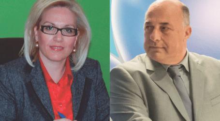 Δήμος Βόλου: Η κ. Οικονόμου ανήκει στην ομάδα των άχρηστων