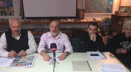 Την απουσία του Δήμου Βόλου από το συλλαλητήριο καυτηριάζει η Περιβ. Πρωτοβουλία