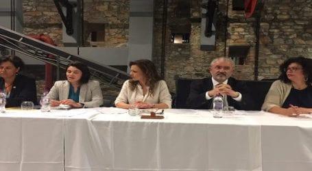 Υπεγράφη μνημόνιο συνεργασίας για αξιοποίηση της Βαμβακουργίας