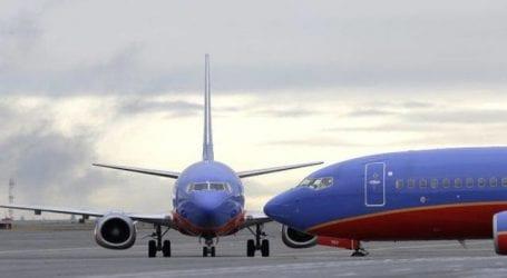Νέο πρόβλημα με το παράθυρο αεροπλάνου την ώρα της πτήσης