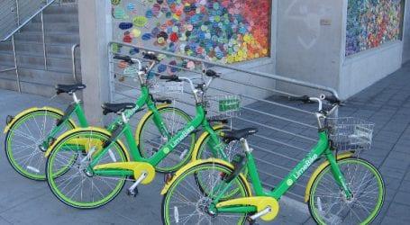 Σύμφωνη με τον Δήμο Βόλου η Περιβ. Πρωτοβουλία για τα ποδήλατα