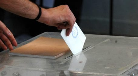 Τα κόμματα που μένουν εκτός Βουλής, σύμφωνα με νέα δημοσκόπηση