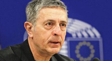Ο ευρωβουλευτής Στέλιος Κούλογλου συναντά τον Δημ. Μαρέδη στον ASTRA