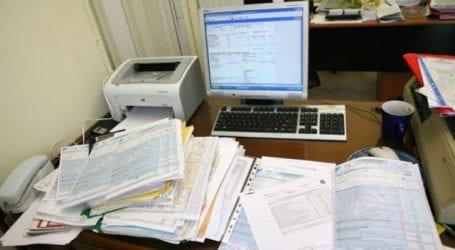Πώς θα δηλώσετε αναδρομικά μισθών ή συντάξεων στις φορολογικές δηλώσεις του 2018