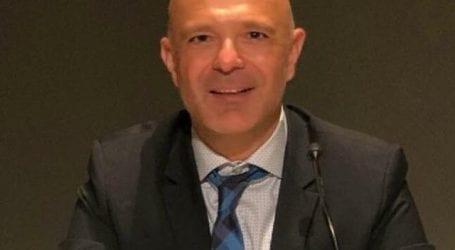Ξανά πρόεδρος στους Συμβολαιογράφους ο Γ. Κόνσουλας