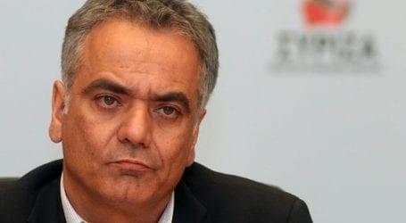 """Ο ΣΥΡΙΖΑ διαψεύδει """"είδηση"""" για Σκουρλέτη και υποψήφιο Δήμαρχο Βόλου"""