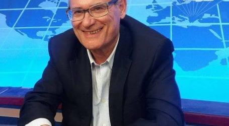 Ο Π. Μαρκάκης για τη συμφωνία της Β. Μακεδονίας
