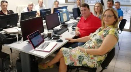 Ολοκληρώθηκαν τα εκπαιδευτικά σεμινάρια για δημοσιογράφους – μέλη της ΕΣΗΕΘΣΤΕ-Ε