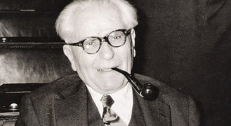 Γιάννης Πασαλίδης: Ένας μενσεβίκος στο τιμόνι της μετεμφυλιακής Αριστεράς